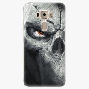 Plastový kryt iSaprio - Horror - Asus ZenFone 3 ZE520KL