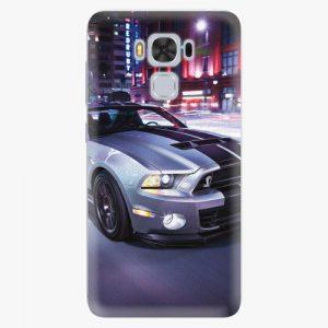 Plastový kryt iSaprio - Mustang - Asus ZenFone 3 Max ZC553KL