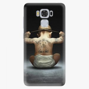 Plastový kryt iSaprio - Crazy Baby - Asus ZenFone 3 Max ZC553KL