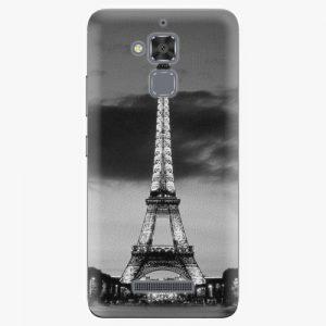 Plastový kryt iSaprio - Midnight in Paris - Asus ZenFone 3 Max ZC520TL