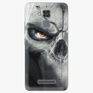 Plastový kryt iSaprio - Horror - Asus ZenFone 3 Max ZC520TL