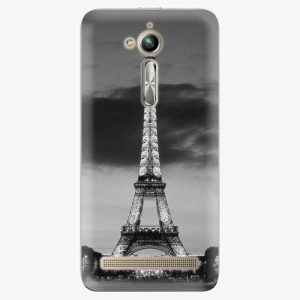 Plastový kryt iSaprio - Midnight in Paris - Asus ZenFone Go ZB500KL