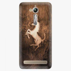 Plastový kryt iSaprio - Vintage Horse - Asus ZenFone Go ZB500KL