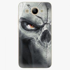 Plastový kryt iSaprio - Horror - Huawei Y3 2017