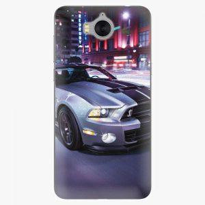 Plastový kryt iSaprio - Mustang - Huawei Y5 2017 / Y6 2017