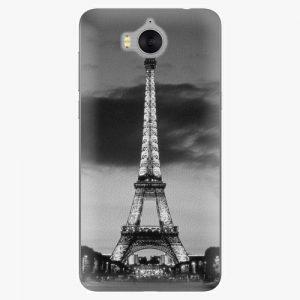 Plastový kryt iSaprio - Midnight in Paris - Huawei Y5 2017 / Y6 2017