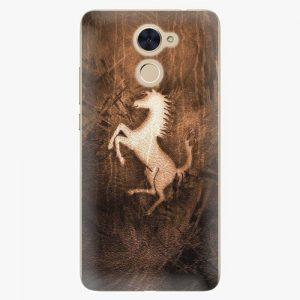 Plastový kryt iSaprio - Vintage Horse - Huawei Y7 / Y7 Prime