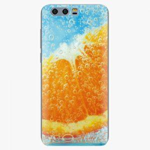 Plastový kryt iSaprio - Orange Water - Huawei Honor 9