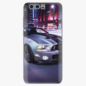 Plastový kryt iSaprio - Mustang - Huawei Honor 9