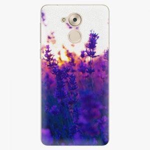 Plastový kryt iSaprio - Lavender Field - Huawei Nova Smart