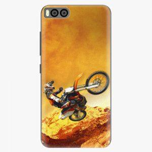 Plastový kryt iSaprio - Motocross - Xiaomi Mi6