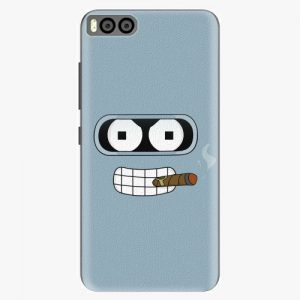 Plastový kryt iSaprio - Bender - Xiaomi Mi6