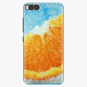 Plastový kryt iSaprio - Orange Water - Xiaomi Mi6