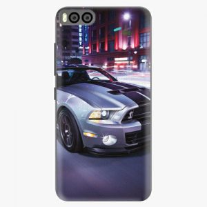 Plastový kryt iSaprio - Mustang - Xiaomi Mi6