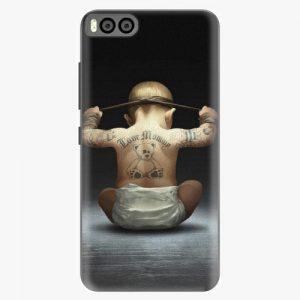 Plastový kryt iSaprio - Crazy Baby - Xiaomi Mi6