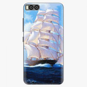Plastový kryt iSaprio - Sailing Boat - Xiaomi Mi6