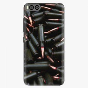 Plastový kryt iSaprio - Black Bullet - Xiaomi Mi6