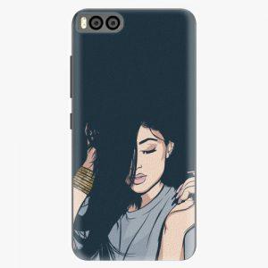 Plastový kryt iSaprio - Swag Girl - Xiaomi Mi6