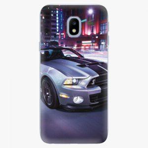 Plastový kryt iSaprio - Mustang - Samsung Galaxy J3 2017