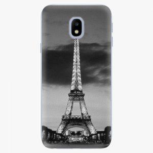 Plastový kryt iSaprio - Midnight in Paris - Samsung Galaxy J3 2017