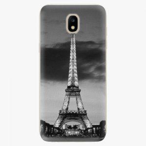 Plastový kryt iSaprio - Midnight in Paris - Samsung Galaxy J5 2017