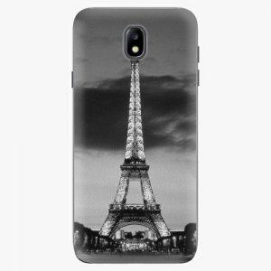 Plastový kryt iSaprio - Midnight in Paris - Samsung Galaxy J7 2017