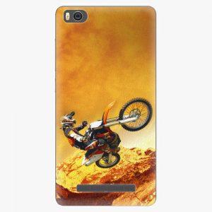 Plastový kryt iSaprio - Motocross - Xiaomi Mi4C