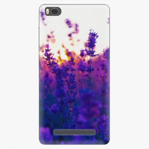 Plastový kryt iSaprio - Lavender Field - Xiaomi Mi4C