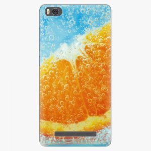 Plastový kryt iSaprio - Orange Water - Xiaomi Mi4C