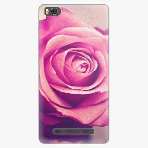 Plastový kryt iSaprio - Pink Rose - Xiaomi Mi4C