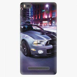 Plastový kryt iSaprio - Mustang - Xiaomi Mi4C