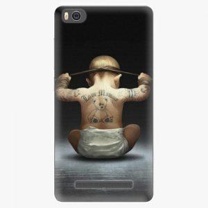 Plastový kryt iSaprio - Crazy Baby - Xiaomi Mi4C