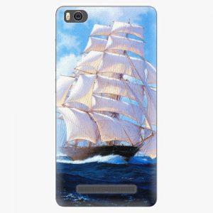 Plastový kryt iSaprio - Sailing Boat - Xiaomi Mi4C