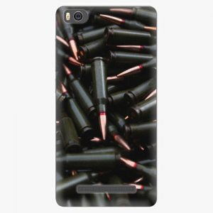 Plastový kryt iSaprio - Black Bullet - Xiaomi Mi4C