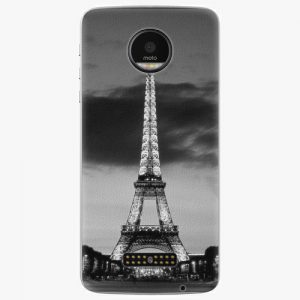 Plastový kryt iSaprio - Midnight in Paris - Lenovo Moto Z
