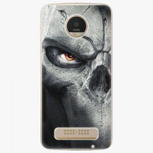 Plastový kryt iSaprio - Horror - Lenovo Moto Z Play