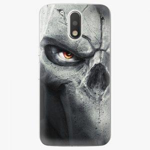 Plastový kryt iSaprio - Horror - Lenovo Moto G4 / G4 Plus