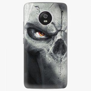 Plastový kryt iSaprio - Horror - Lenovo Moto G5