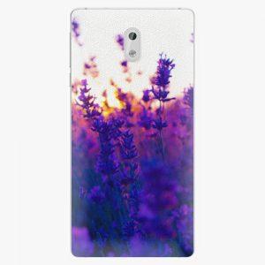 Plastový kryt iSaprio - Lavender Field - Nokia 3