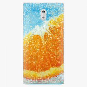 Plastový kryt iSaprio - Orange Water - Nokia 3