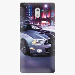 Plastový kryt iSaprio - Mustang - Nokia 3