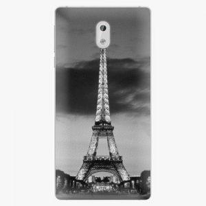 Plastový kryt iSaprio - Midnight in Paris - Nokia 3