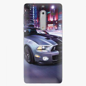 Plastový kryt iSaprio - Mustang - Nokia 5