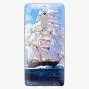 Plastový kryt iSaprio - Sailing Boat - Nokia 5