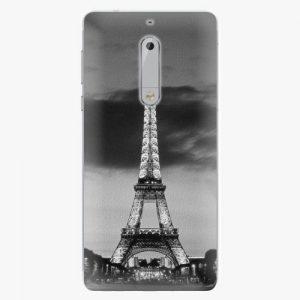 Plastový kryt iSaprio - Midnight in Paris - Nokia 5