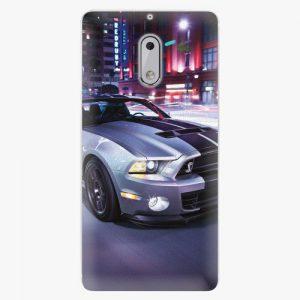 Plastový kryt iSaprio - Mustang - Nokia 6