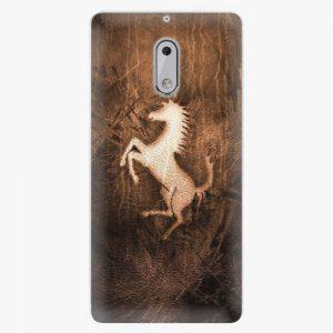 Plastový kryt iSaprio - Vintage Horse - Nokia 6