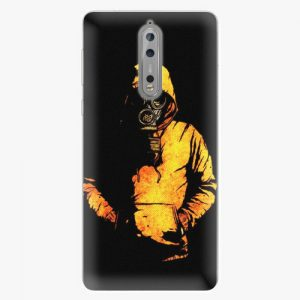 Plastový kryt iSaprio - Chemical - Nokia 8