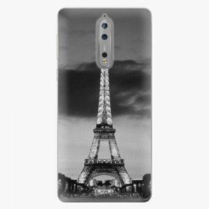 Plastový kryt iSaprio - Midnight in Paris - Nokia 8