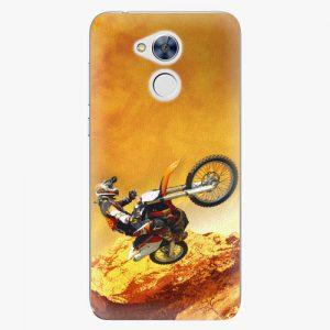 Plastový kryt iSaprio - Motocross - Huawei Honor 6A